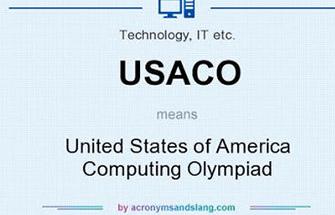 超详细干货 USAMO美国数学竞赛解析