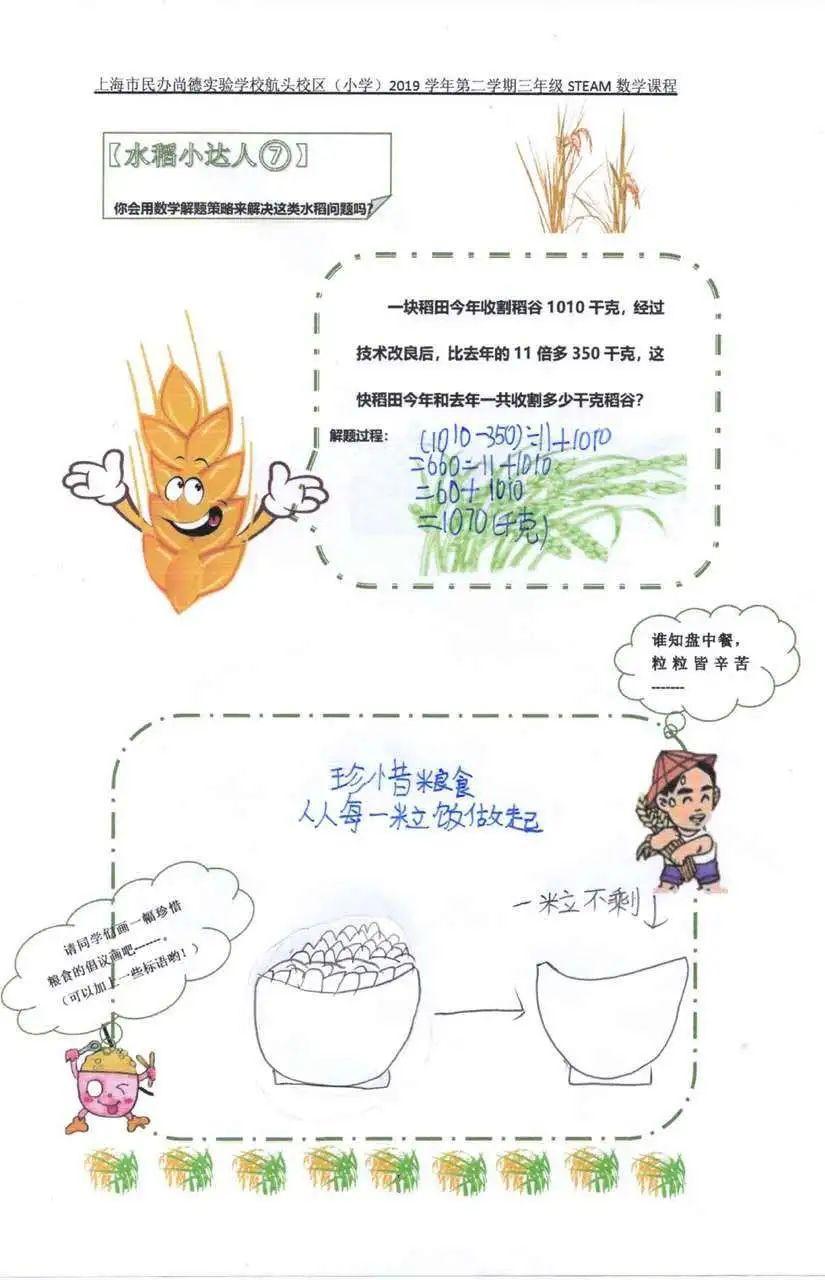 """影响世界的中国植物  ——尚德航头校区""""根系文化""""跨学科综合探究课程(二)图片_1048575"""
