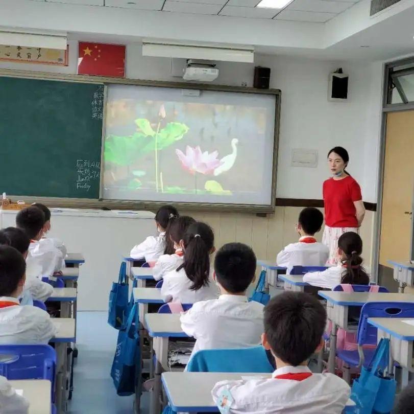 """影响世界的中国植物  ——尚德航头校区""""根系文化""""跨学科综合探究课程(二)图片_295147905179352825855"""