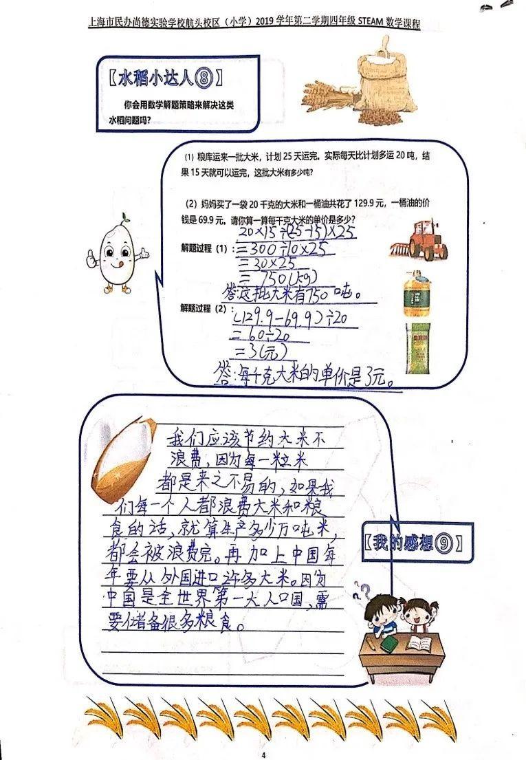 """影响世界的中国植物  ——尚德航头校区""""根系文化""""跨学科综合探究课程(二)图片_1073741823"""