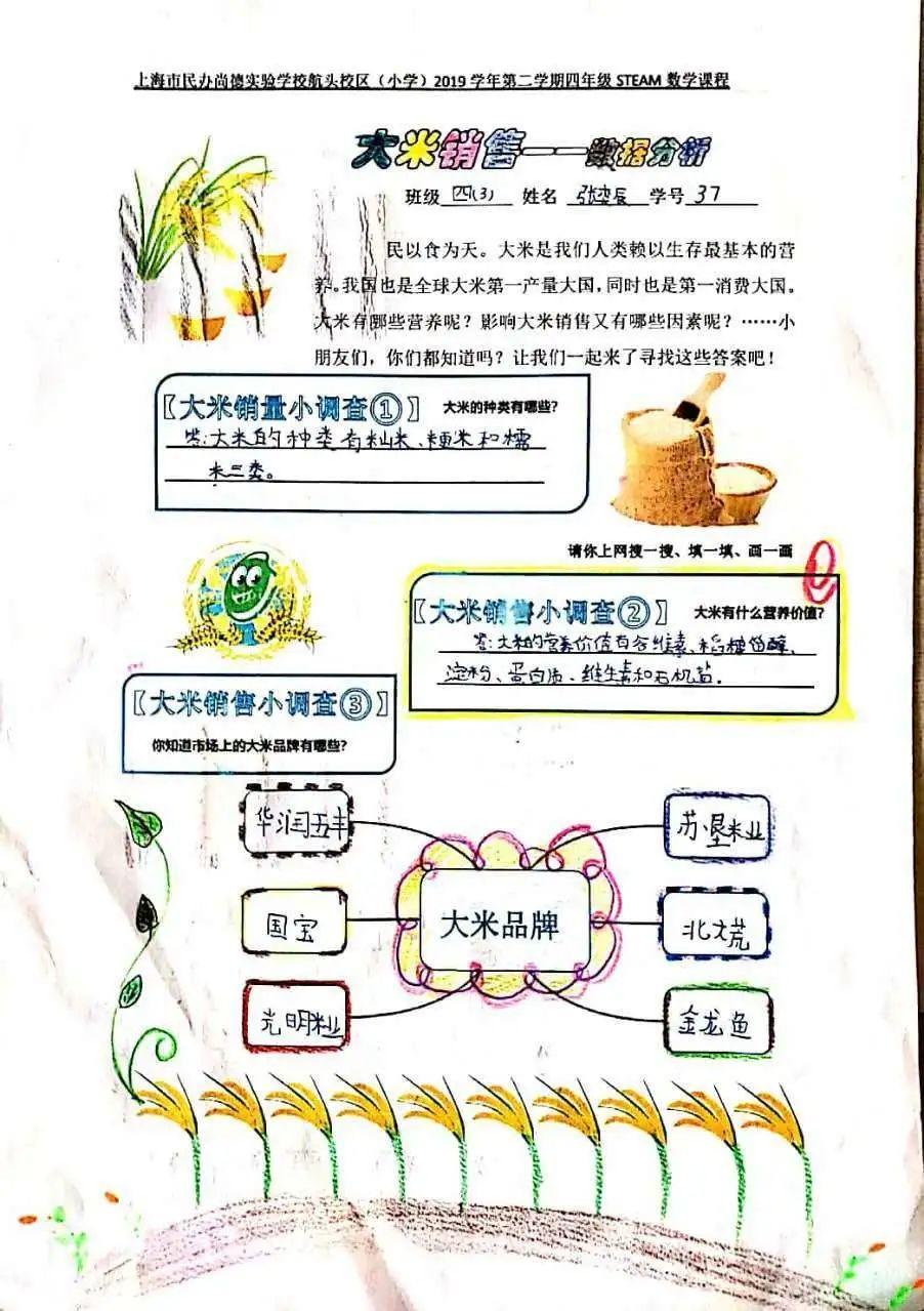 """影响世界的中国植物  ——尚德航头校区""""根系文化""""跨学科综合探究课程(二)图片_134217727"""