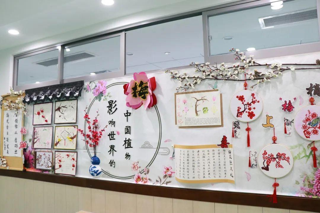 """影响世界的中国植物  ——尚德航头校区""""根系文化""""跨学科综合探究课程(二)图片_127"""