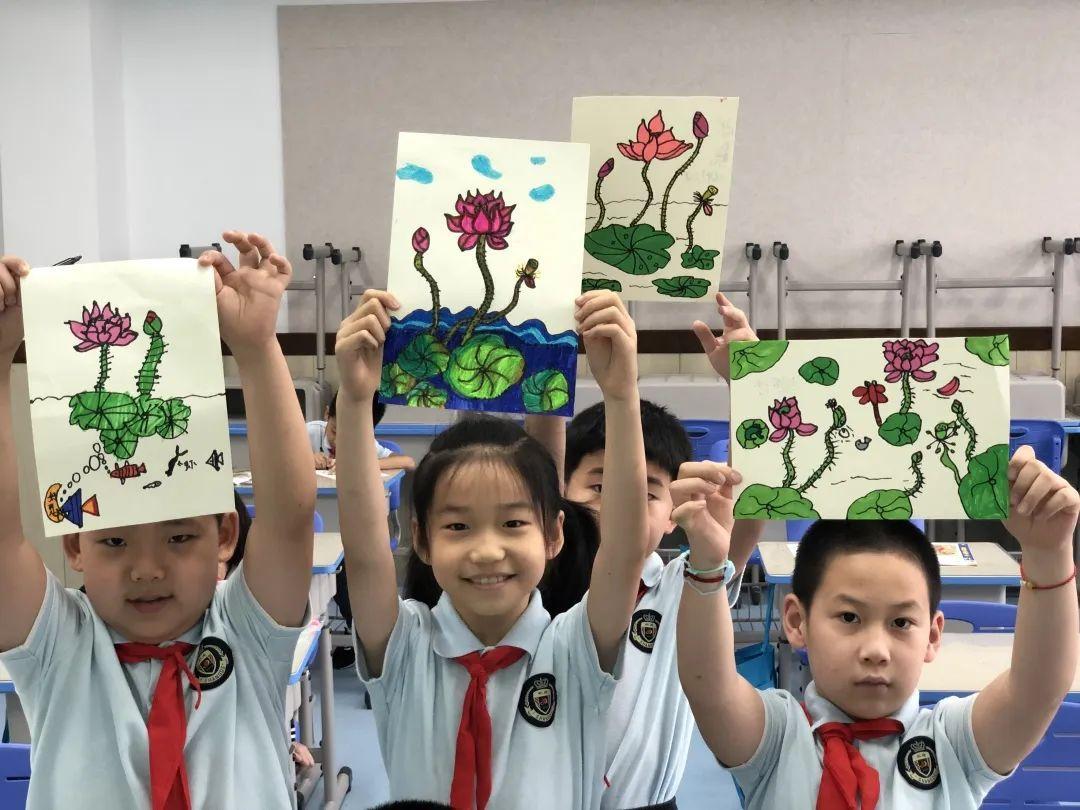 """影响世界的中国植物  ——尚德航头校区""""根系文化""""跨学科综合探究课程(二)图片_576460752303423487"""