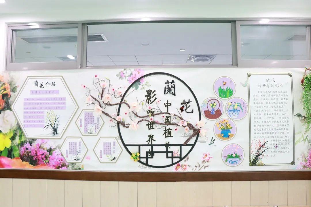 """影响世界的中国植物  ——尚德航头校区""""根系文化""""跨学科综合探究课程(二)图片_255"""