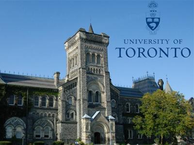 申请加拿大TOP1学校很难吗 来看看多伦多大学alevel成绩要求