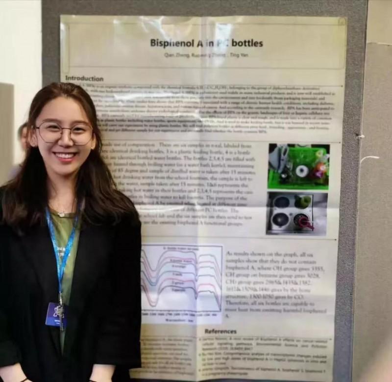 学生专访 | 来听拿到剑桥offer的她讲述自己的申请故事内容图片_4