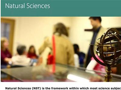 想读自然科学专业  牛津PAT和剑桥NSAA考试你会选择哪一个