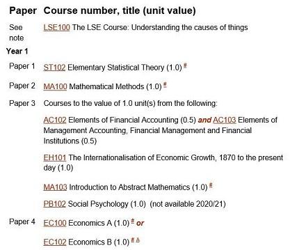 LSE精算专业怎么样怎么样 低门槛高收入的小众专业内容图片_4