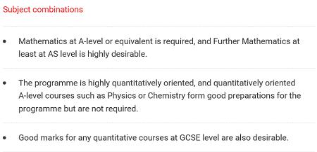 LSE精算专业怎么样怎么样 低门槛高收入的小众专业内容图片_5