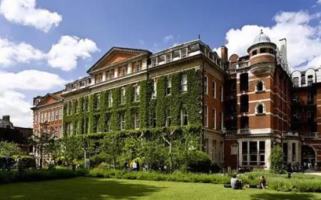 英国伦敦国王学院世界排名怎么样 最高排名TOP9内容图片_1