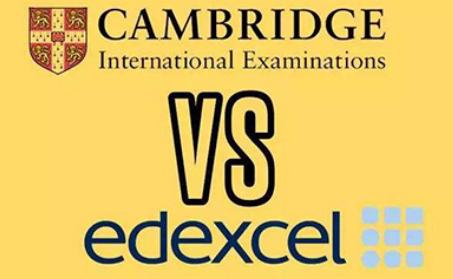 CIE和爱德思IGCSE物理课程 哪个A*率更高内容图片_1