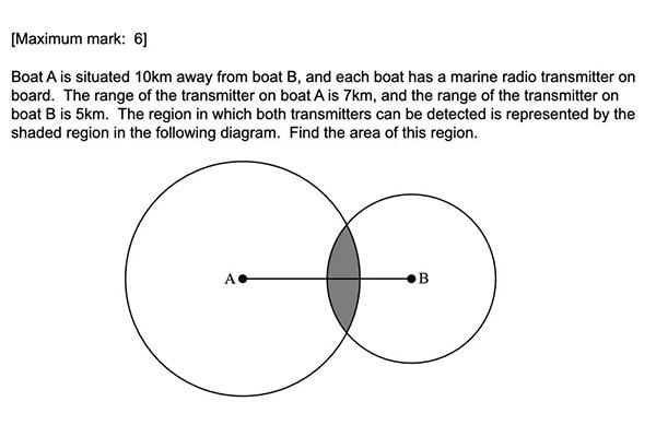 IB数学真题解析这几道代表性的数学题你都学会了吗内容图片_1
