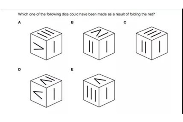牛津大学TSA考试section1真题解析内容图片_3