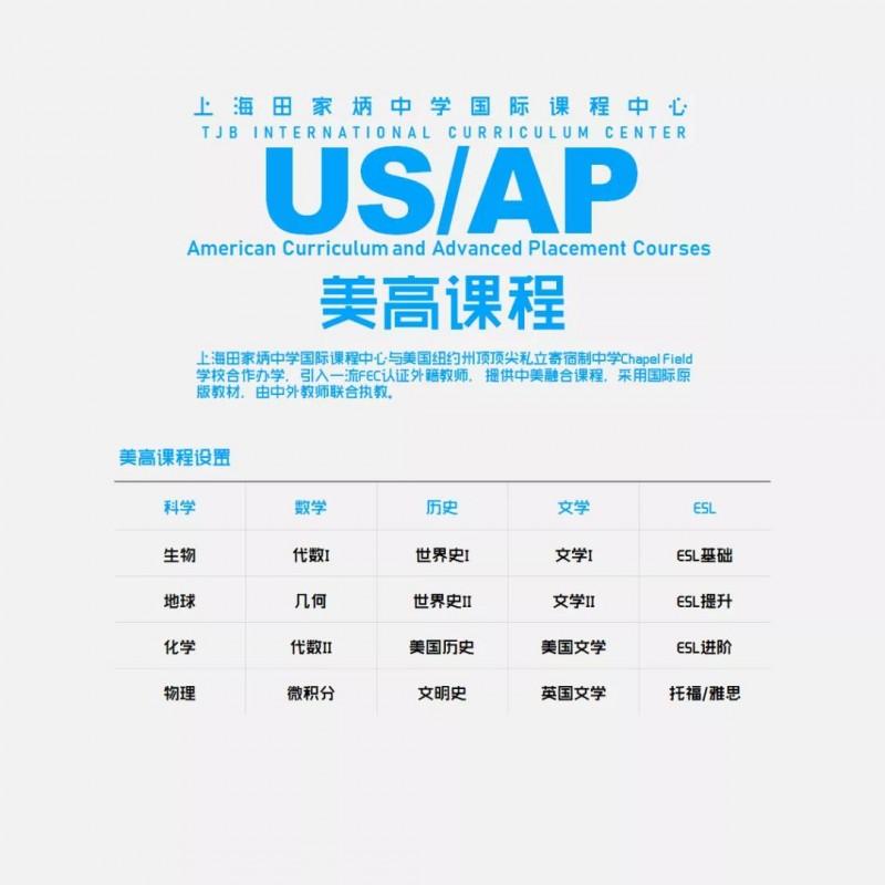 2021上海田家炳中学招生简章发布 来看看春招考试难度如何内容图片_3