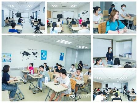 2021北京雅思封闭训练营报名开启 雅思破7终于有希望了内容图片_9