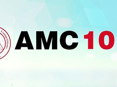 AMC10考试时间确定啦 这些解题妙招你都学会了吗