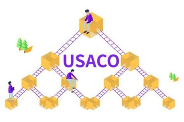计算机零基础 如何备考USACO竞赛内容图片_2