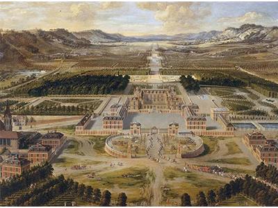 IB历史必考考点  太阳王路易十四和他的统治下的法国