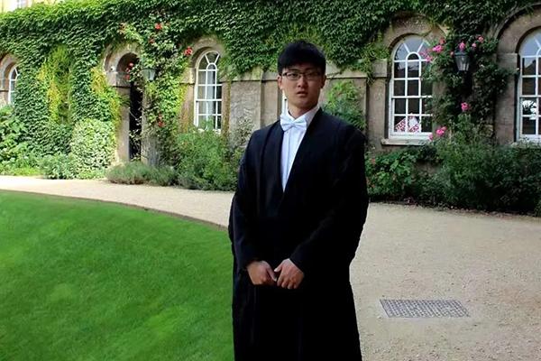 如何应对2021年牛津物理专业面试  听听牛津本硕毕业的刘老师怎么说内容图片_4