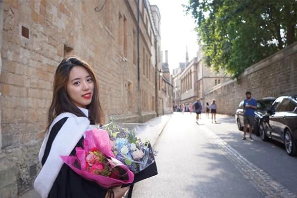 能学还会玩 牛津来告诉你2021牛津大学本科申请攻略内容图片_6