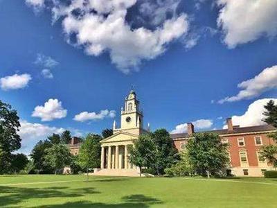 2021美国本科商科申请条件究竟有多苛刻  这份北美TOP50大学录取率名单来告诉你