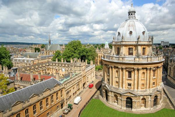 牛津大学面试邀请率超过90%  这些神仙专业你还不来PICK吗