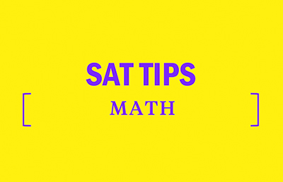 SAT数学试卷重要答题技巧介绍 按顺序做题原来这么重要