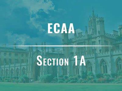 申请剑桥经济要考的ECAA考试 如何备考才能面试(附ECAA样题)