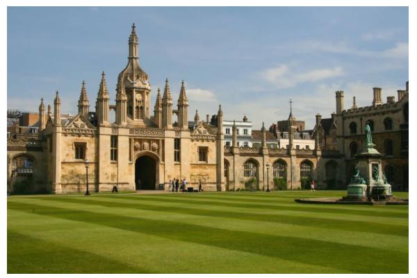 最新英国大学就业率排名高的大学来了 牛津竟然无缘前10内容图片_5