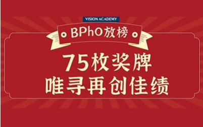 BPHO竞赛考几分能拿奖?12位超级金奖得主备赛经验来啦内容图片_1