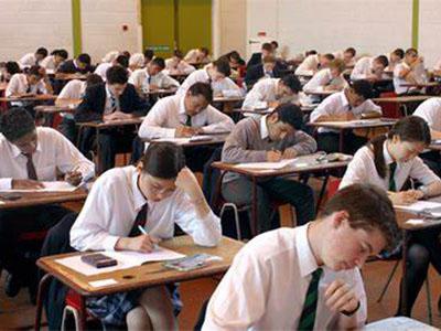 "ALEVEL5月考试评估分怎么打和出分时间终于定了,每门科目或有""小考"""