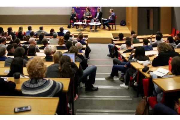 LSE法律本科专业怎么样 听LSE法律在读学姐讲述她的亲身备考体验内容图片_3