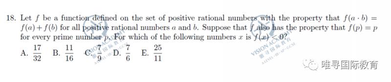 2021 AMC12真题解析,牛剑老师告诉提前学复数原来这么重要内容图片_6