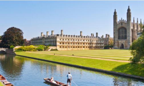 申请剑桥大学需要什么条件?IC剑桥offer双收的同学成绩和竞赛履历长这样内容图片_1