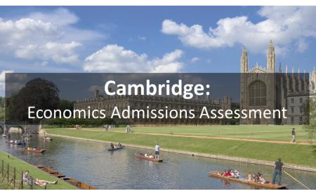 2021ECAA考试时间介绍 剑桥前辈揭秘笔试隐藏难度内容图片_1