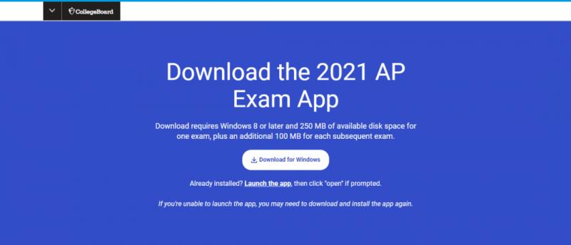 CB宣布14条重要AP考试要求,官方刷题APP也已上线内容图片_6