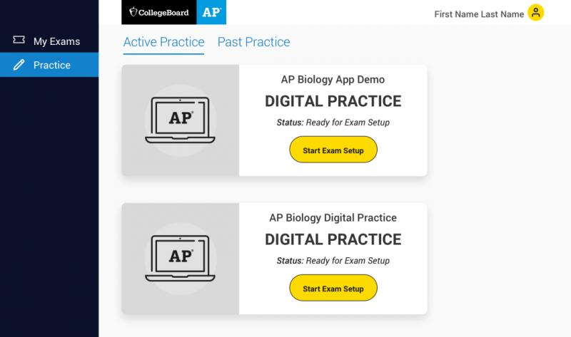 CB宣布14条重要AP考试要求,官方刷题APP也已上线内容图片_8