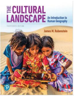 AP地理教材推荐来了 教材就选这些CB官方推荐的书籍内容图片_3