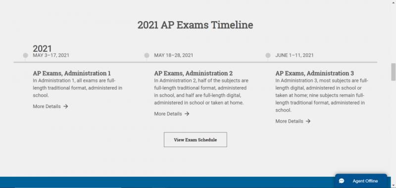 CB宣布14条重要AP考试要求,官方刷题APP也已上线内容图片_4