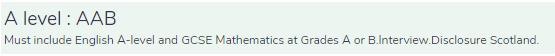 2021年英国教育学本科专业大学排名已更新  第一名居然是格拉斯哥大学内容图片_6