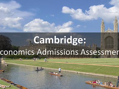2021ECAA考试时间介绍 剑桥前辈揭秘笔试隐藏难度