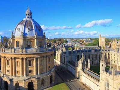 官网更新2022牛津大学申请时间轴,重要申请时间点早知道