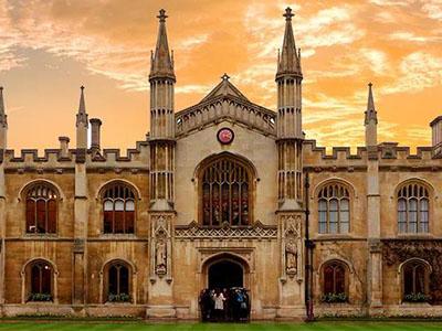 如何准备2021剑桥大学面试 可以利用假期复习3类知识点
