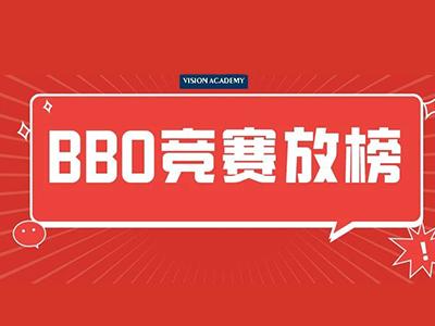 BBO竞赛好考吗 2021题量加大导致难度大幅上涨