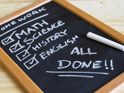 GCSE考试怎样复习更出分 学霸建议每个章节笔记这样记