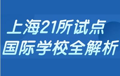 外地学生能考上海国际学校吗 今年民办学校依然开放招生内容图片_1