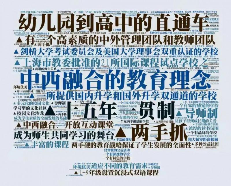 上海西外外国语学校怎么样 能出国也能高考的双通道国际学校内容图片_2