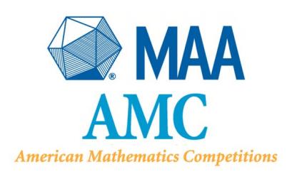 2021AMC考试时间确认改变 及时调整复习策略才能不受影响内容图片_1