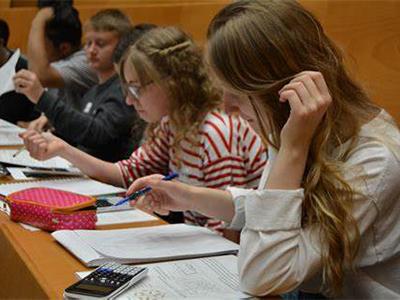 牛津2021PAT考试怎么准备 要有基础也要会用数学工具