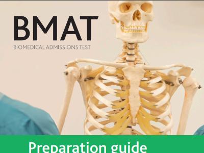 2021年BMAT医学考试备考指南来了    没准备的同学赶紧准备起来吧